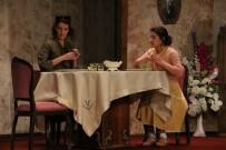TENNESSEE - Sırça Kümes'e Tiyatro Severlerden Yoğun İlgi