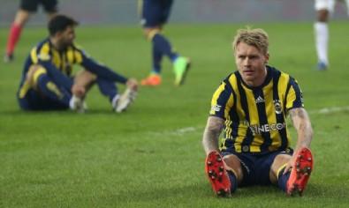 Son 26 yılın en kötü Fenerbahçe'si!