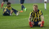 BORUSSİA MÖNCHENGLADBACH - Son 26 yılın en kötü Fenerbahçe'si!