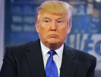 Trump: Japonya'nın yüzde 100 arkasındayız