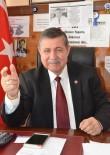 PROMOSYON - TÜED Adana Şube Başkanı İyiyürek Açıklaması 'İntibak İçin Bireysel Dava Açmayın'