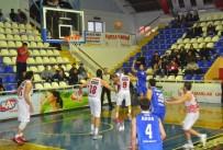 ORÇUN - Türkiye Basketbol 2. Ligi