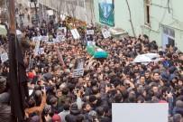 DİYANET İŞLERİ BAŞKANI - Türkiye Caferilerinin Önde Gelenlerinden Hamit Turan, Son Yolculuğuna Uğurlandı