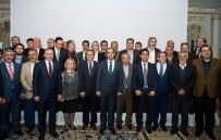 TİCARET BAKANLIĞI - Van'ın En Başarılıları Ödüllerini Aldı