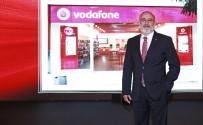 VODAFONE - Vodafone Ve Samsung'dan İşbirliği