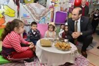 OKUL ÖNCESİ EĞİTİM - YIL-MEK'ten Binlerce Yıldırımlıya Eğitim Desteği