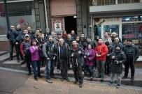 ÇEKIM - ZFD Üyelerine Yeni Nesil Fotoğraf Makineleri Tanıtıldı