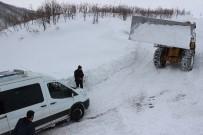 KIŞ MEVSİMİ - 15 Günlük Kar Esareti Bitti