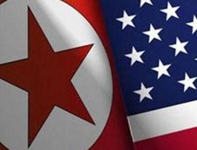 ABD'den çok sert Kuzey Kore açıklaması