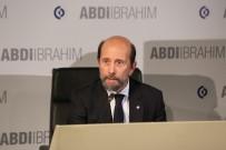 İLAÇ FİRMASI - Abdi İbrahim, 2017'Yi Yatırım Ve İstihdam Yılı İlan Etti