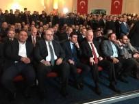 NECİP FAZIL KISAKÜREK - AK Parti'de Referandum Gündemi