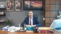 MİLLETVEKİLLİĞİ - AK Parti Kırıkkale Milletvekili Mehmet Demir;