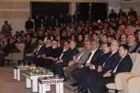 İL DANIŞMA MECLİSİ - AK Parti Konya İl Danışma Meclisi Toplandı