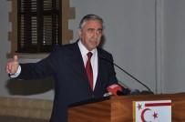 ABDURRAHMAN BULUT - Akıncı'dan 'ENOSİS' Tepkisi