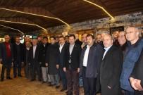 Altunyaldız STK Başkanları İle Seydişehir'de Buluştu