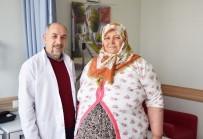ŞIŞMANLıK - Apandisit Tanısı Konulan Obez Hastaya Başarılı Müdahale