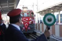 GARNIZON KOMUTANLıĞı - Atatürk'ün Malatya'ya Gelişinin 86. Yıldönümü