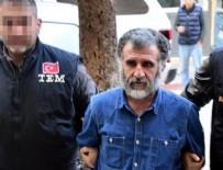 KOMANDO TUGAYI - Avrupa'ya kaçmaya hazırlanan PKK yöneticisi yakalandı