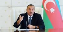ULAŞTıRMA BAKANLıĞı - Azerbaycan'da Yeni Bakanlık Kuruldu