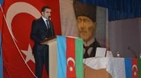 AZERI - Azerbaycan'ın Sembol İsimlerinden Hanım Halilova Turgutlu'ya Geliyor