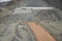 Bakan Eroğlu Açıklaması 'Obrucak Barajı İle 140 Bin 580 Dekar Zirai Alan Suyla Buluşacak'