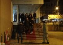 Bartın'da Ulus Müftüsü İle 7 Kişi FETÖ'den Tutuklandı