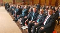 Başkan Keleş 'Kutlu Yürüyüş Yolunda Şehir Kalkınma' Toplantısına Katıldı