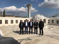 Bilecikli Başkanlar EXPO 2016 Antalya'yı Gezdiler