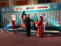 Bilecikli Taekwondocu Avrupa 3'Üncüsü Oldu