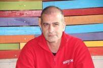FOTOMONTAJ - Bilecikspor Antrenörü Kol, Hakem Hatalarını Eleştirdi