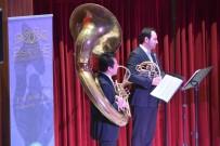 DEVLET OPERA VE BALESI - Bisanthe Oda Müziği Festivali'nde Muhteşem Final