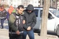 Bolu'da FETÖ Operasyonunda 2 Kişi Tutuklandı