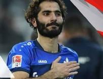 HAMIT ALTıNTOP - Bundesliga'da haftanın futbolcusu Hamit Altıntop seçildi