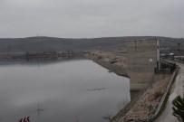 HAMIDIYE - Bursa'nın Verimli Toprakları Suya Doyuyor