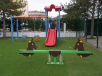 İMAM HATİP LİSESİ - Büyükçekmece Belediyesi Okulları Modernize Etti