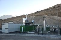 İMAR VE KALKINMA BANKASI - Çöpten 18.5 Milyon KW/H Elektrik Üretildi