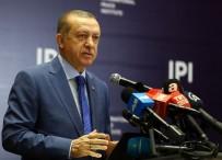 ATEŞ ÇEMBERİ - Cumhurbaşkanı Erdoğan Açıklaması 'Bu Coğrafyada Kaderimiz De Kederimiz De Ortaktır'