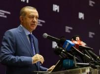 UÇUŞA YASAK BÖLGE - Cumhurbaşkanı Erdoğan Açıklaması 'İsrail'in Kararı Tam Bir Provokasyondur'