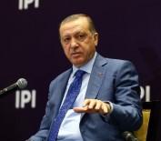 GÜVENLİ BÖLGE - Cumhurbaşkanı Erdoğan Körfez Ülkelerine Seslendi Açıklaması