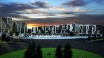 CUMHURİYET MEYDANI - Cumhuriyet Meydanı'na Yeni Çehre