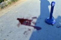 TAŞERON FİRMA - Didim'de Silahlı Saldırı Açıklaması 1 Yaralı