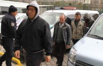 KÖPRÜLÜ - Doğalgaz Kesintisinden Gözaltına Alınan 4 Kişi Serbest