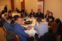 Elazığ'da 'Hayat Boyu Öğrenmenin Geliştirilmesi' Çalıştayı Başladı