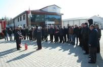 Elazığ'da Yangın Eğitimi