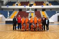 SERVET TAZEGÜL - Engellilerin Basketbol Heyecanı
