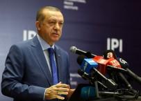 GÜVENLİ BÖLGE - Erdoğan Körfez Ülkelerine Çağrıda Bulundu