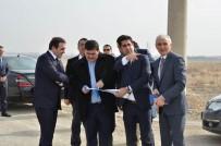Erzincan Yatırımcılarını Ağırlıyor