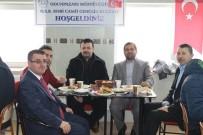 SABAH NAMAZı - Eskişehir'de Cami Bünyesinde İlk Gençlik Kulübü Kuruldu