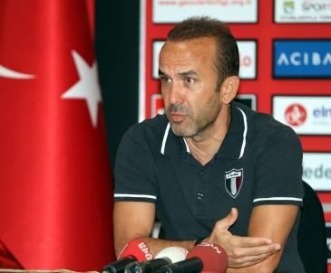 Eskişehirspor'da Şifo Mehmet sesleri
