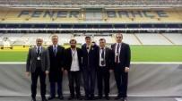 DALYAN - Fenerbahçelilerden Bölge Turizmine Destek
